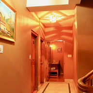 Hotel Jigmeling | Corridor