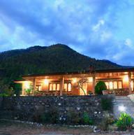 Bhutan Eco Lodges | Yewong Eco Lodge