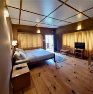 Yewong Eco Lodge | Double Room