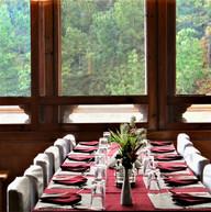 YT Hotel | Dining