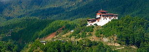 Bhutan Eco Lodges- Bumthang Itinerary