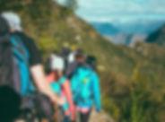 Bhutan Eco Lodges- Trekking Itinerary