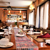 Hotel Jigmeling | Dining