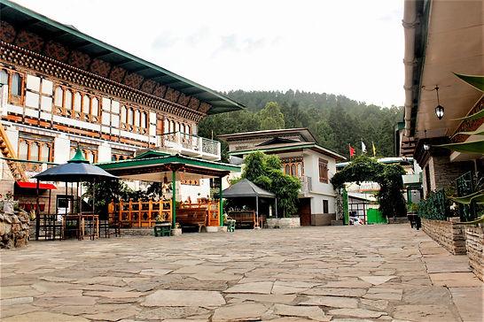YT Hotel- Bhutan Eco Lodge