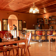 Yewong Eco Lodge | Dining