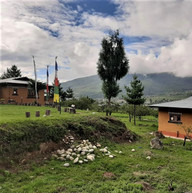 Yewong Eco Lodge | Green Campus