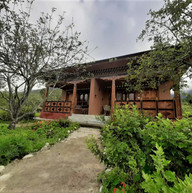 Yewong Eco Lodge | Cottage Exterior