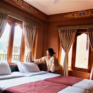 Hotel Jigmeling | Hospitality