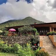 Yewong Eco Lodge | Reception