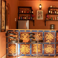 Yewong Eco Lodge | Bar