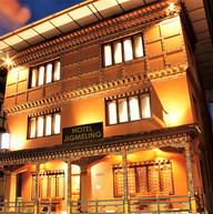 Bhutan Eco Lodges | Hotel Jigmeling