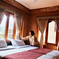 Hotel Jigmeling | Double Room