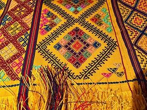 Bhutan Eco lodges- Bhutan Textile Itinerary