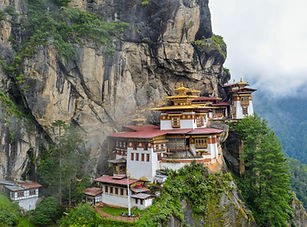 Bhutan Eco Lodges- Tiger's Nest Itinerary