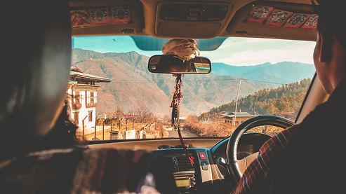 Bhutan Holidays by visibhutan.com