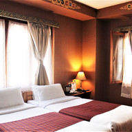 Hotel Jigmeling | Twin R