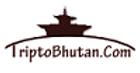 Trip to Bhutan logo