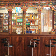 YT Hotel | Bar