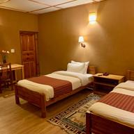 Yewong Eco Lodge | Twin Room