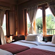 Hotel Jigmeling | Room View