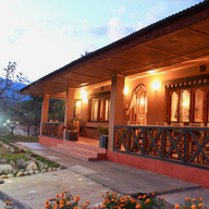 Yewong Eco Lodge | Restaurant Exterior