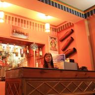 Hotel Jigmeling | Bar