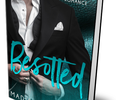 Besotted by Madison Michael - Blog Tour