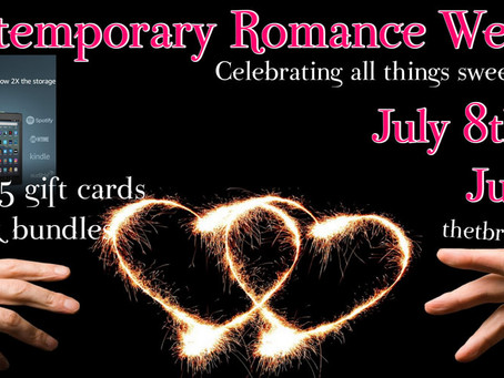Contemporary Romance Week