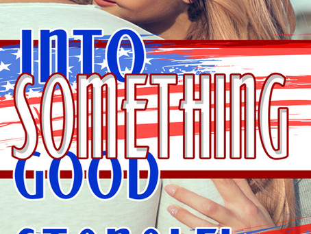 Into Something Good - Available for Pre-order Now