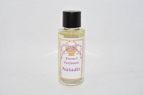 Essence parfumée Naïades, 15 ml, diffuseur, Fabriqué en France