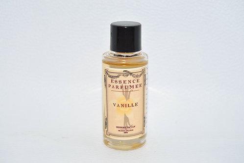 Essence parfumée Vanille, 15 ml, Fabriqué en France, pour diffuseur