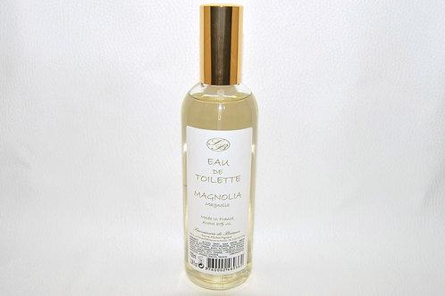 Eau de toilette - Magnolia - Fabriqué en France