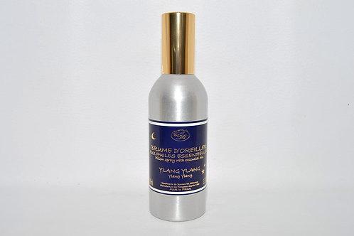 Brume d'Oreiller aux huiles essentielles, Ylang ylang, 100 ml