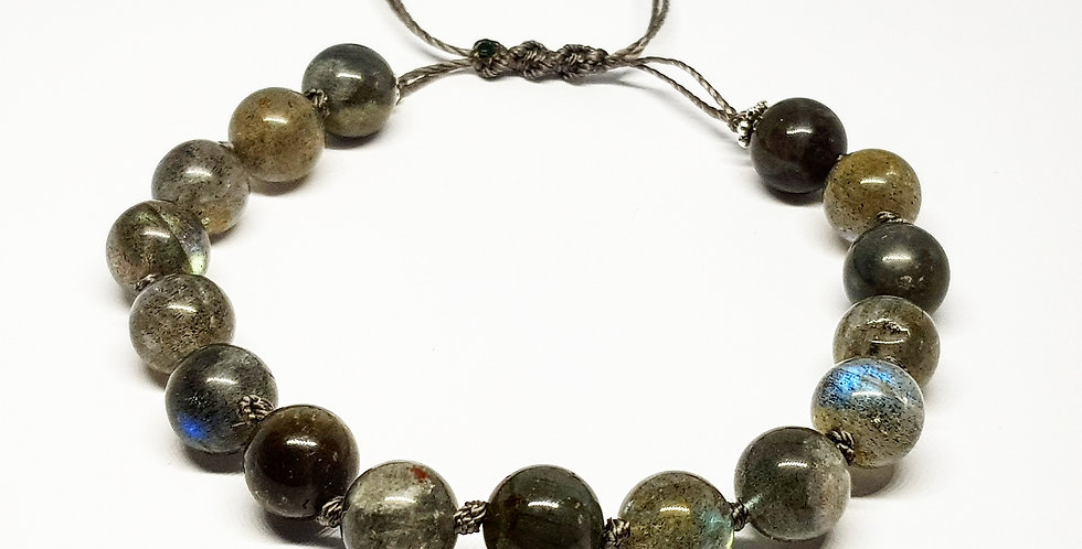 Labradorite ~ Bracelet
