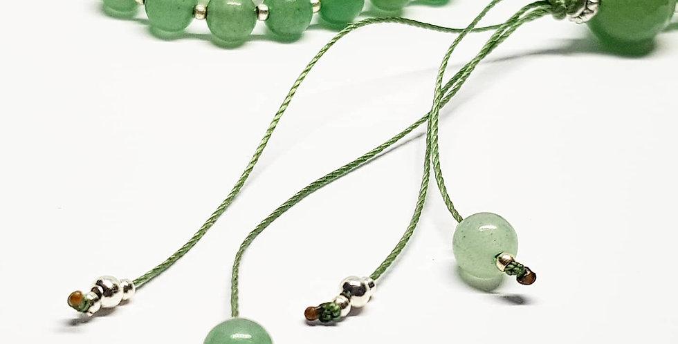 Simplicity ~ Green Aventurine