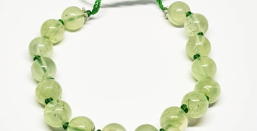 Unconditional Love ~ Prehnite