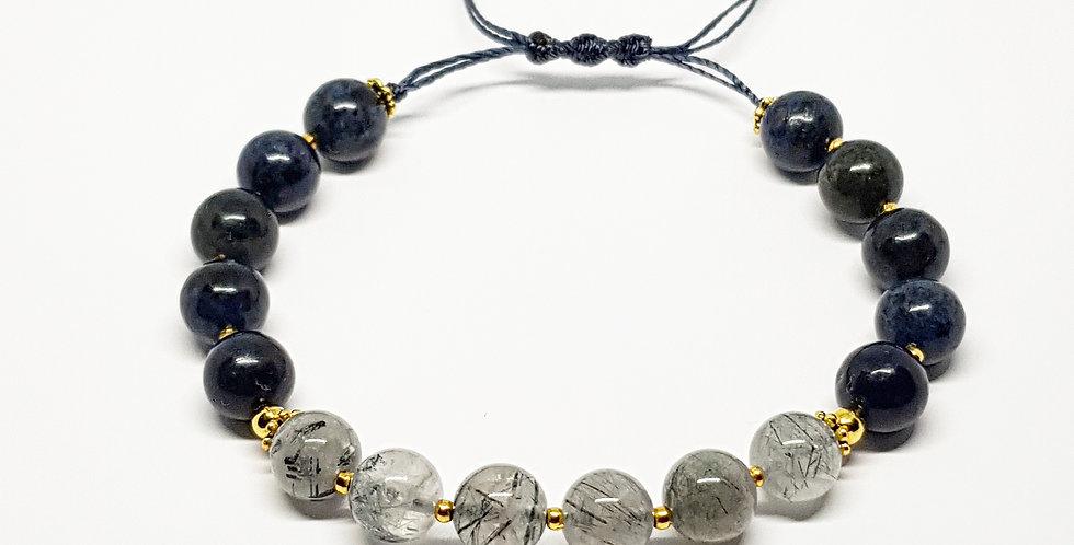 Blue Moon ~ Bracelet