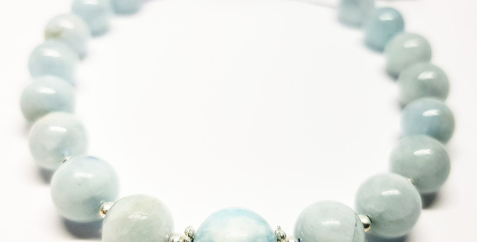 Soothing Blues ~ Bracelet