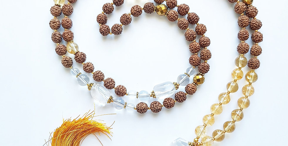 Clarity - MMG 2nd Anniversary Limited Edition Mala