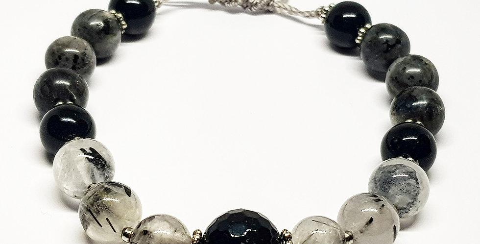 Grounded ~ Bracelet