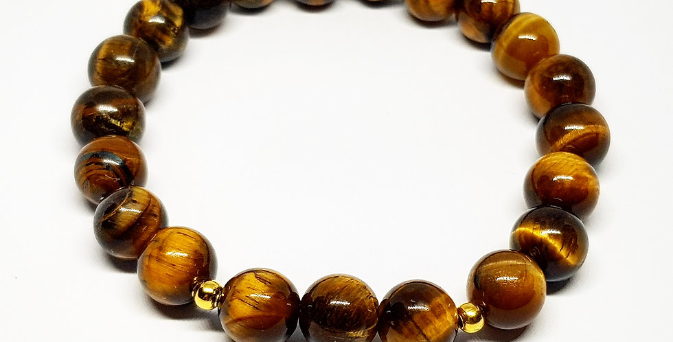 Tiger's Eye ~ Bracelet II