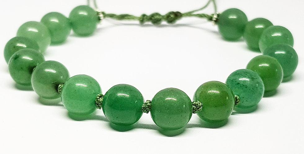 Green Aventurine ~ Bracelet
