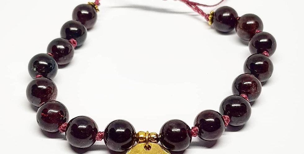 Courage & Hope ~ Bracelet