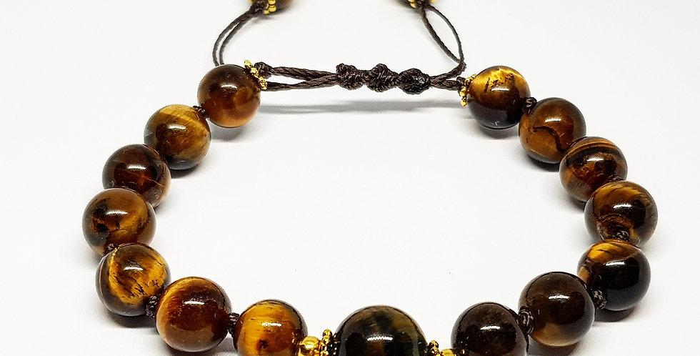 Tiger's Eye ~ Bracelet