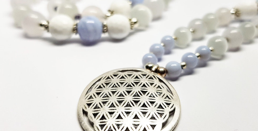 Stay True ~ Flower Of Life