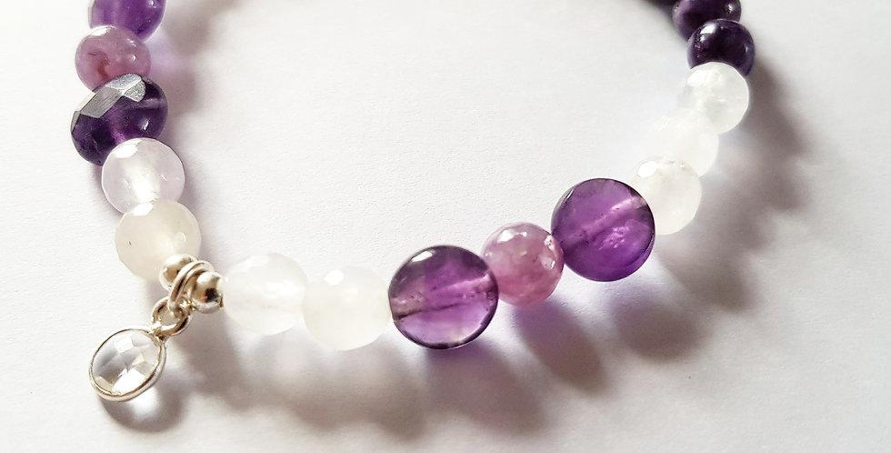 You Are Beautiful Bracelet