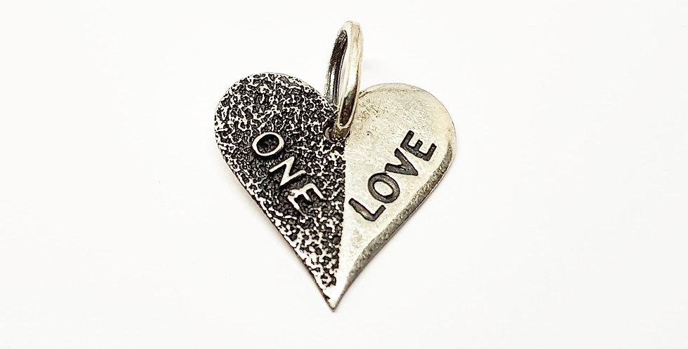 One Love ~ Anheng