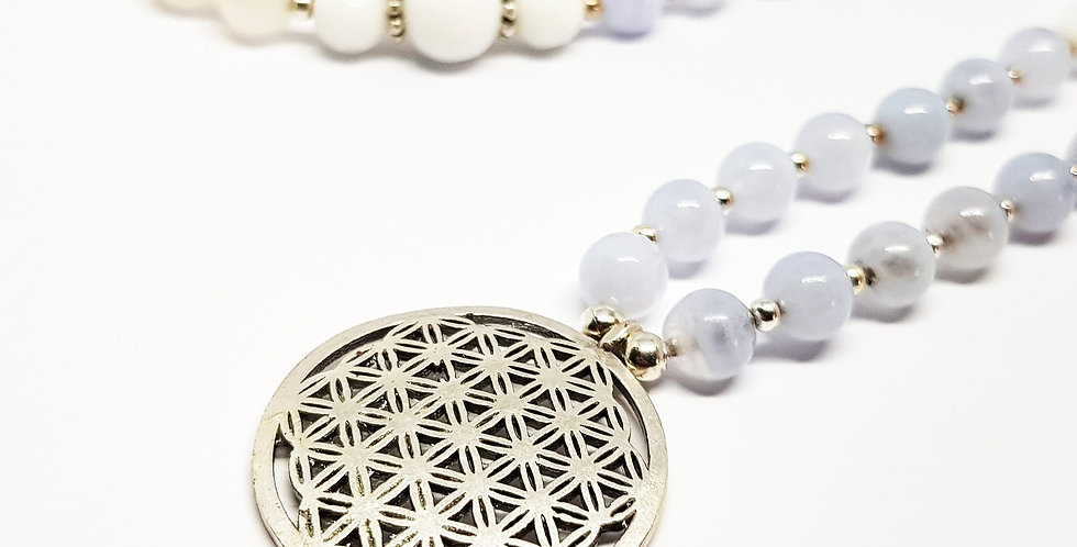 Stay True II ~ Flower Of Life
