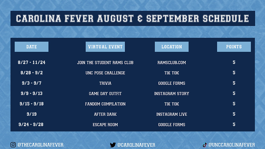 August and September Fever Schedule.jpg