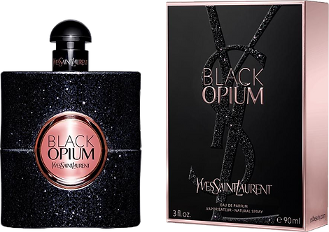 Black Opium edp vapo 90ml.